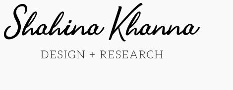 Shahina Khanna